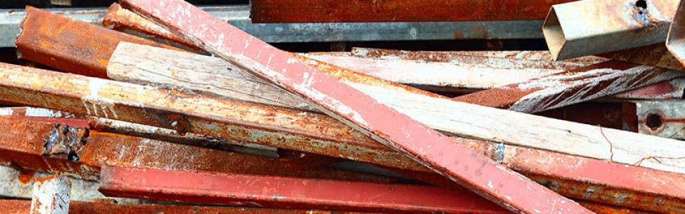 Trasporto e Smaltimento Metalli e Materiale Ferroso